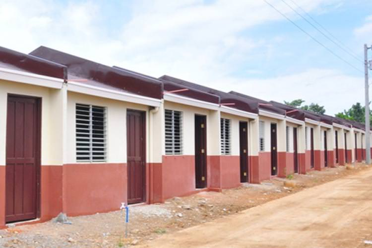 NHA Housing Projects