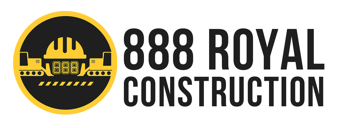 888 Royal Construction Supply and Services